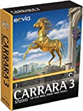 Carrara Studio 3 Upgrade (von Carrara Studio 2.x) WIN/MAC