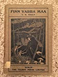 img - for Finn Varra Maa (The Irish Santa Claus) An Irish Fairy Pantomime In Four Acts Original 1917 Edition Cover Illustration Micheal Macliammoir book / textbook / text book