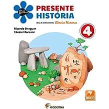 Projeto Presente. História. 4º Ano
