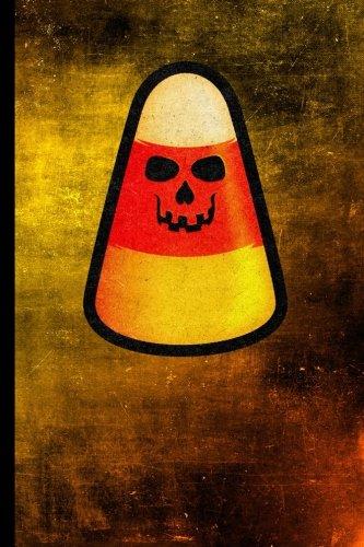 Candy Corn Skull: 6