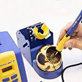 Hakko 599B-02 Wire-type soldering iron tip cleaner