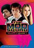 The Mod Squad: The Second Season, Volume One
