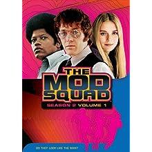The Mod Squad - Season 2, Volume 1 (2008)