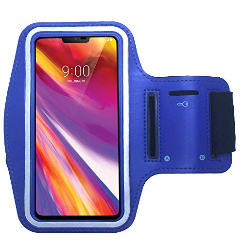 Water Resistant Cell Phone Armband Running Sports Case for H