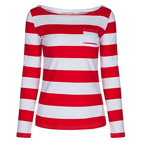 Lindy-Bop-Brandy-Nautical-Inspired-Striped-Top