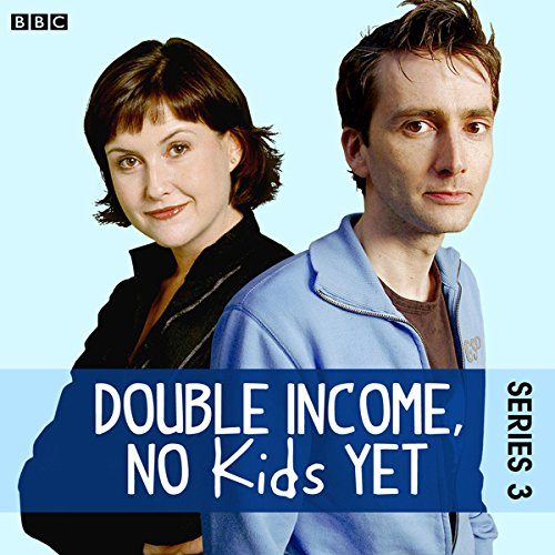 Double Income, No Kids Yet: The Complete Series 3: The Complete Series 3