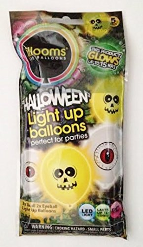 Halloween LED Light Up 9