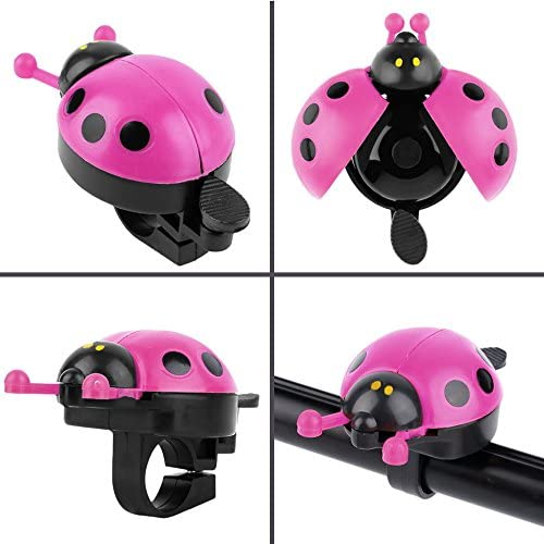 Lovely Kid Beetle Ladybug - Timbre para Bicicleta, Bicicleta ...