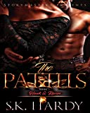 *The Pattels (Hawk & Raven) is a cliffhanger. There will be two books for these characters. Part one is told from Raven's point of view. The titillating conclusion will be from Hawk's.Assistant District Attorney Raven Randolph is determined to ta...