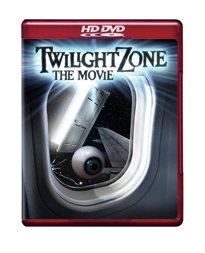 buy special dvd twilight zone the movie hd dvd on