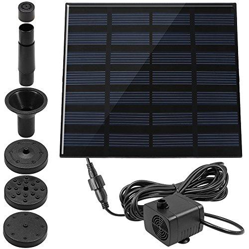 Solar Power Plug - 4