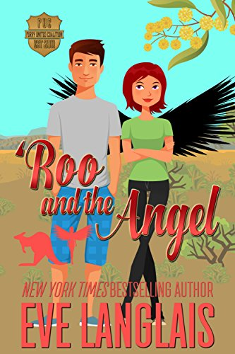 'Roo and the Angel (Furry United Coalition Book 7) (English Edition)