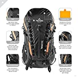 TETON Sports Talus 2700 Backpack; Lightweight