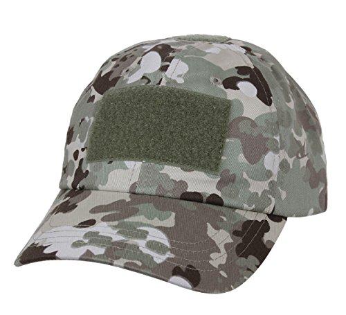 Rothco Operator Tactical Cap, Total Terrain