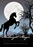 Midnight Magic, Nancy Di Fabbio, 1450291473