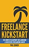 ABOUT THE BOOKThis course will show you exactly how to start freelancing - and to be successful at it! After successfully starting a freelance career, I always thought that I wish someone had told me exactly how to start. It was tough to do on my own...