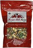 #9: Chocolate River Rock Candy Nuggets, Hoosier Hill Farm (1 lb)