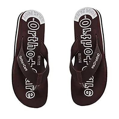 7dd5fcdb3b9 DHL Ortho Care Gents Slippers (Diabetic and Orthopedic Chapple) (10 UK