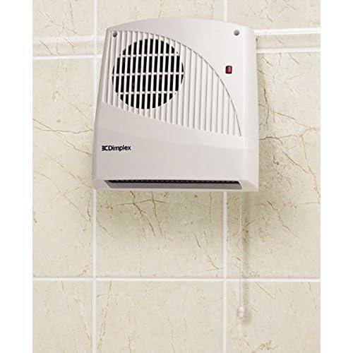 Dimplex Wall Heaters Bathroom: Bathroom Heaters: Amazon.co.uk