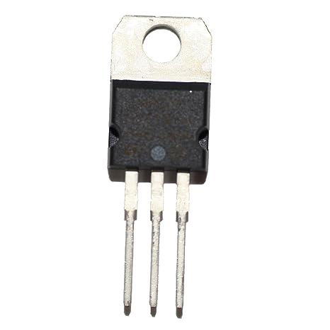 6V ST L7806 L7806CV TO220 10x Regulateurs de Tension
