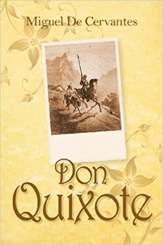 Image result for don quixote cover