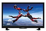 SANSUI SMC32HB12XAF 81cm (32 inches) HD Ready LED TV (Black)
