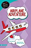 img - for Airplane Adventure (My First Graphic Novel) book / textbook / text book