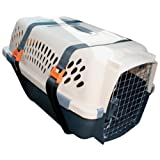 Kurgo Carrier Keeper Pet Crate Retraint, Argyle