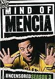 Mind of Mencia: Uncensored Season 3 [DVD] [2007] [Region 1] [US Import] [NTSC]