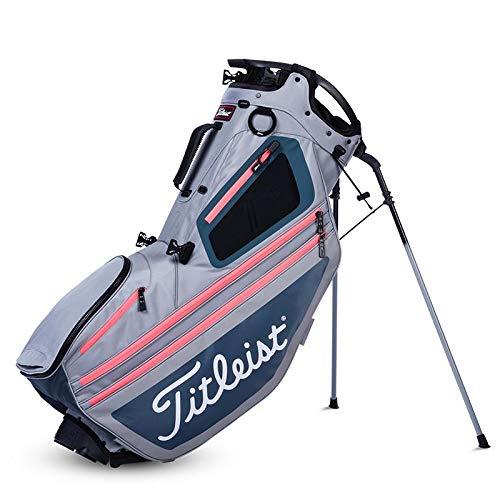 Titleist Golf- Ladies Hybrid 14 Stand -
