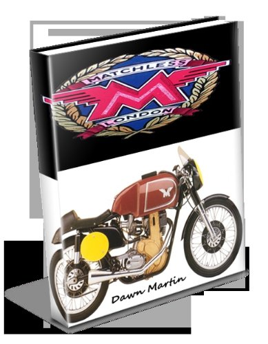 History of Matchless Motorcycles