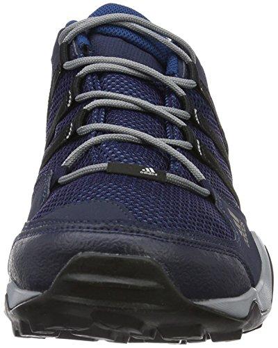 adidas Ax2, Zapatillas de Deporte Exterior para Hombre Azul (Blue)