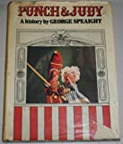 img - for Punch and Judy: A History by George Speaight (1970-06-15) book / textbook / text book
