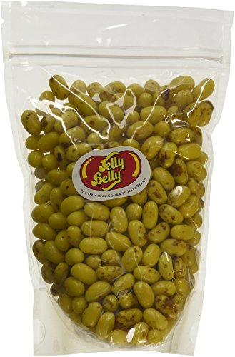 Top Banana Jelly Belly (1 Pound Bag) by Jelly Belly