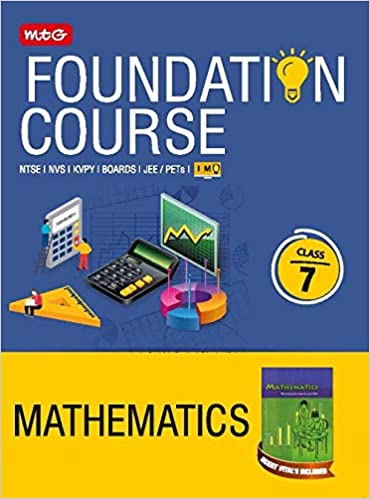 Buy Mathematics Foundation Course For JEE/IMO/Olympiad-Class