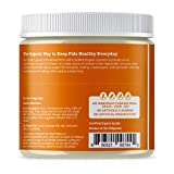 Zesty Paws Coconut Oil for Dogs - Certified Organic