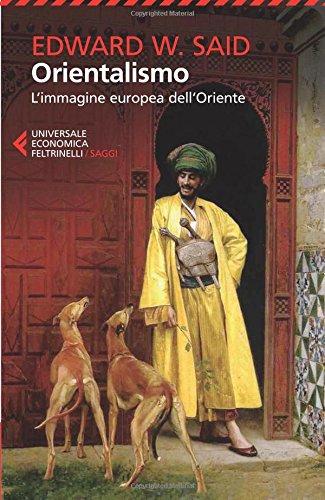 Orientalismo (Italian Edition) ebook