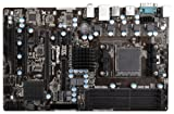 ASRock 970DE3/U3S3 AMD 770 DDR3 800 - AM3+ Motherboards
