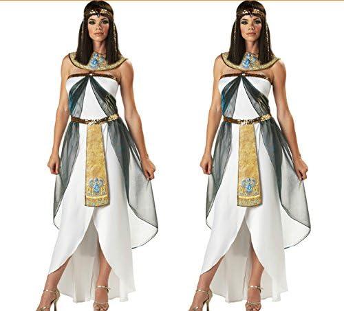 Shacos® Dress Vestido de Chica Gitana Estilo Indio Latino Clásica ...