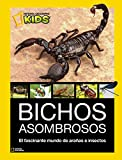 img - for Bichos Asombrosos book / textbook / text book