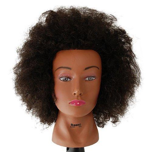 Budget Naomi Afro Manikin 20