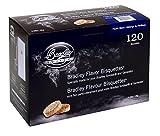 Bradley Smoker BTPB120 Pacific Blend Bisquettes, 120-Pack