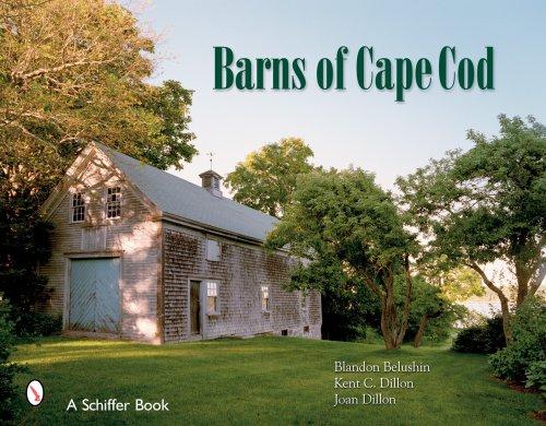 Barns of Cape Cod ()