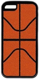 MMZ DIY PHONE CASEBasketball Skin Pattern Theme ipod touch 5 Case