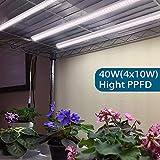 Barrina Grow Lights for Indoor Plants, Full
