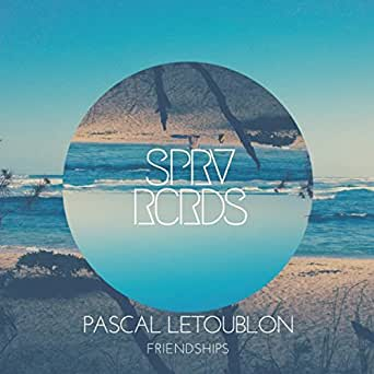 pascal letoublon friendships mp3 free download