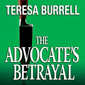 The Advocate's Betrayal Audiobook
