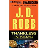 Thankless in Death (In Death Series)