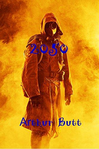2050 by [Butt, Arthur]