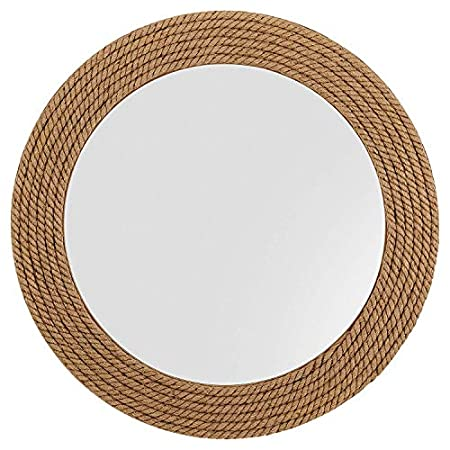 5163m2j4WTL._SS450_ Rope Mirrors and Rope Hanging Mirrors